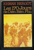 LES 170 JOURS DE DIEN BIEN PHU - Books