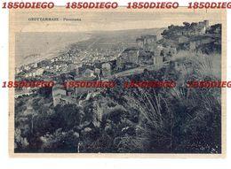 GROTTAMMARE - PANORAMA F/GRANDE  VIAGGIATA 1941 - Ascoli Piceno