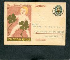 Deutsches Reich Postkarte P208 Privat 1929 - Germany