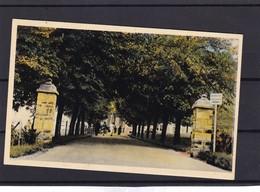 Stoumont Maison Saint EDOUARD Entree Du Preventorium - Stoumont