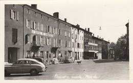 Ardéche : LAMASTRE : Gd. Hotel Du Commerce - Lamastre