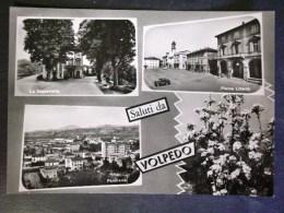PIEMONTE -ALESSANDRIA -VOLPEDO -F.G. LOTTO N°637 - Alessandria
