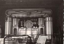 Orgel - Voorwerpen