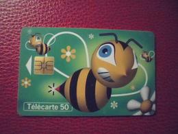 """Telecarte France Telecom"""" Voila Les Beaux Jours Qui Reviennent  """" 50  Unites - Unclassified"""