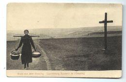 Gruss Aus Dem OESSLING - Postcards