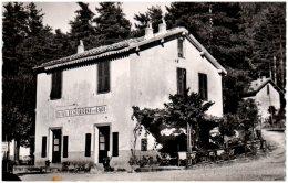 20 VIZZAVONA - Restaurant De La Gare - Autres Communes
