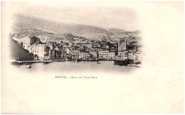 20 BASTIA - Anse Du Vieux-Port - Bastia
