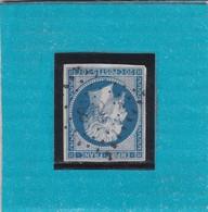 N° 14 A  PC  872   CLAIRAC   /  LOT ET GARONNE  - REF 14616 - 1853-1860 Napoléon III