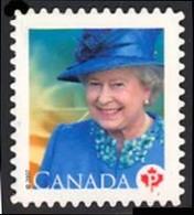Canada (Scott No.2248 - Elizabeth II)+ (**) NOTE-DC - 1952-.... Reign Of Elizabeth II