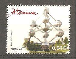 FRANCE 2007 Y T N °4076 Oblitéré - France