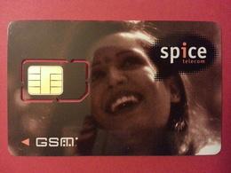 GSM SPICE TELECOM SCHLUMBERGER PHASE VII - India