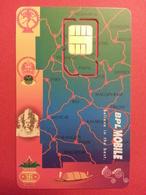 SIM GSM RARE INDIA DEMO BPL MOBILE - India