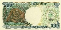 INDONESIA 500 RUPIAH 1992 (1994) P-128c UNC  [ID586c] - Indonesia