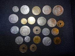 Lot Monnaie - 1939-45