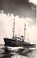 """"""" LOIRE """" ( NL Nederland ) L. Smit & Co's  - REMORQUEUR Tug Boat Schlepper Sleepboot Remolcador - CPSM Photo PF - Rimorchiatori"""