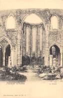 Abbaye D'AULNE - Le Choeur - Thuin