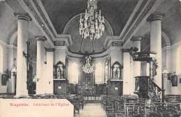 BRUGELETTE - Intérieur De L'Eglise - Brugelette
