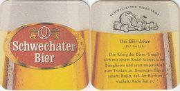 Österreich - Schwechater Bier - Sous-bocks
