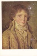 MUSEE DE CHARTRES - Jean Baptiste CREUZE ( 1725-18005 ) Portrait De Jeune Homme - Musées