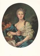 MUSEE DE CHARTRES - Carle VAN LOO ( 1705-1765 ) Pomone - Musées
