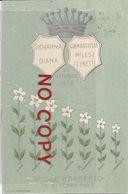 Appignano, Macerata, 15.10.1903, Nozze D'Argento Dei Conti Giovanna Diana E Giambattista Milesi Ferretti. - Nozze