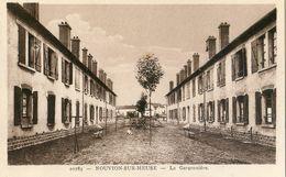 08 - Nouvion Sur Meuse - La Garçonnière - France