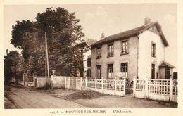 08 - Nouvion Sur Meuse - L'infirmerie - France