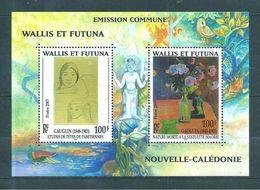 Wallis Et Futuna Bloc N°13 De 2003  Neuf ** Parfait - Blocks & Sheetlets