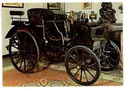 CPSM VOITURE PANHARD ET LEVASSOR 1894 - Altri