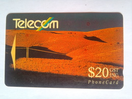 NZLD $20 - New Zealand