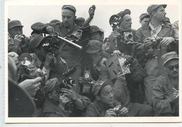 Corée : Kaesong 1951 - Werner Bischof Photographe - Reporter - Corée Du Nord