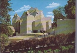 Neviges Krs. Mettmann - Neue Wallfahrtskirche  **AK-06-082** - Mettmann