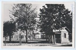 CPSM ALBAN Place Poids Public - Alban