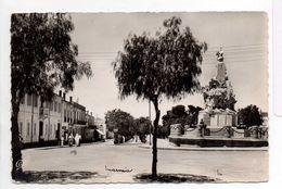 - CPSM MARNIA (Maghnia / Algérie) - Le Boulevard Clemenceau - Photo CAP 1510 - - Tlemcen