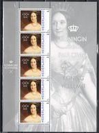 Nederland  2013  Anna Paulowna Royalty   Postfris/mnh/sans Charniere - Periode 1980-... (Beatrix)