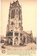 Tongres - Tongeren - CPA - Basilique Notre Dame - Tongeren
