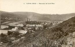 08 - Laval Dieu - Panorama - Frankrijk