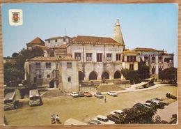 SINTRA - PALACIO NACIONAL - Automobili Cars Carros Vg - Lisboa