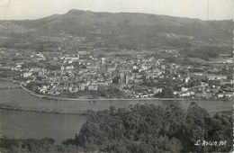D1143 Pontevedra 1944 L. Roisin Foto - Pontevedra