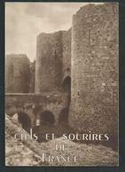 Ciels Et Sourires De France: Abbeville (Somme) Arras (Pas De Calais) Aout 1938 - Books, Magazines, Comics