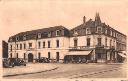 LUXEMBOURG - PETANGE - PETINGEN, Hotel Kirchen, JOS. SCHÜTTER - NELS - Petingen
