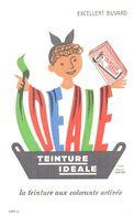 Tei Id/Buvard Teinture Idéale (Format 21 X 13.5) (N= 2) - Buvards, Protège-cahiers Illustrés