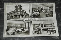 1142   Hotel Zum Weissen Hirsch   Kevelaer - Kevelaer