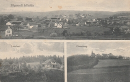 Pilgerzell Bei Fulda-Loheland-Florenberg. - Fulda