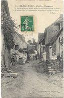 Gargilesse - Vieilles Maisons - France