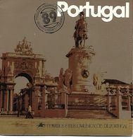 POR009 - PORTOGALLO + AZZORRE + MADEIRA - CONFEZIONI NUOVE CORREOS DE PORTUGAL 1989 - 1910-... República