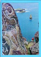 Cp  Cartes Postales  - Chile Chili Orongo - Chile
