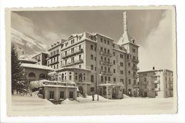 19458 - Sporthotel Flüela Davos-Dorf Winter - GR Grisons