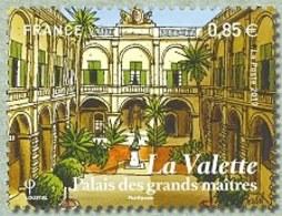 TIMBRE NEUF  LA VALETTE 5125 - Francia