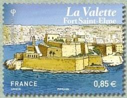 TIMBRE NEUF  LA VALETTE 5127 - Francia